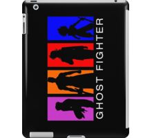 Ghost Fighter iPad Case/Skin