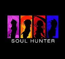 Soul Hunter by AlexKramer