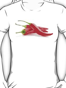 This Chili's Hot, Hot, Hot! T-Shirt