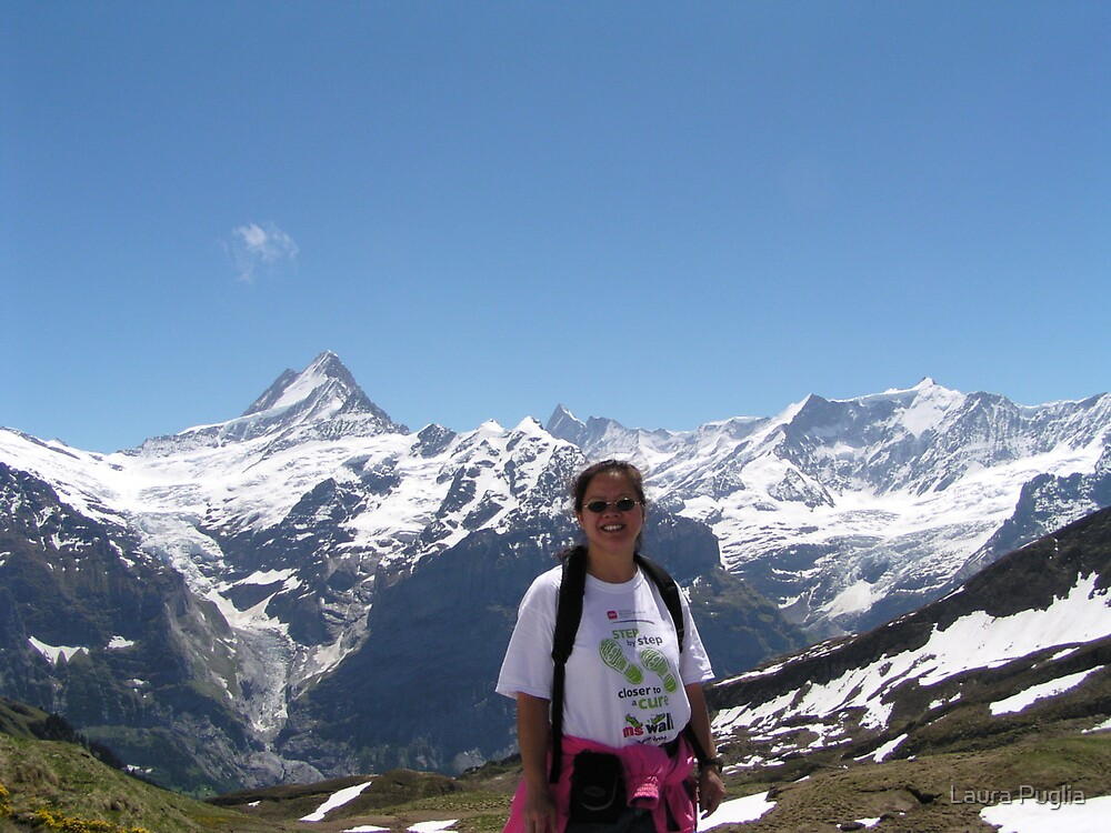 What Hiking Is All About by Laura Puglia