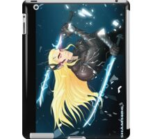 Elf Gear Rising: Thranduil's Revengeance  iPad Case/Skin
