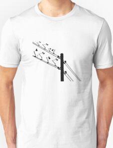 Migrating Angles T-Shirt