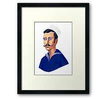 The Young Sailor Framed Print