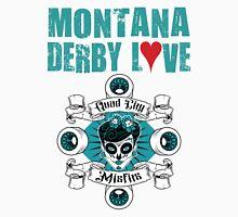 Montana Derby Love Unisex T-Shirt