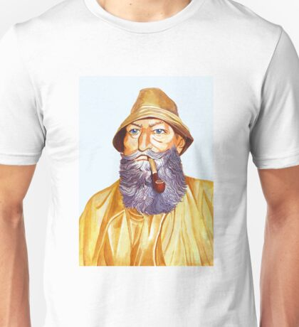 The Old Sailor Unisex T-Shirt