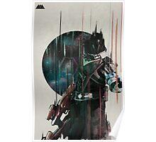 Warlock (Obisidian Mind) Poster