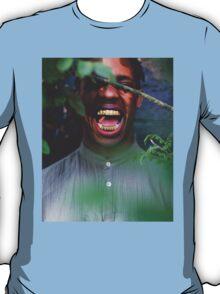 Travi$ Scott Gold Grill T-Shirt