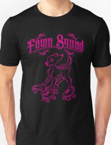 Fawn Squad - pink T-Shirt