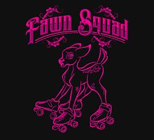 Fawn Squad - pink Unisex T-Shirt