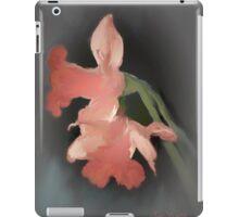 DAFFODILS AGLOW 2 iPad Case/Skin