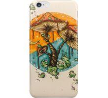 Best Shroom NA iPhone Case/Skin