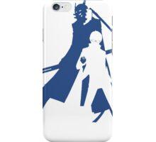 Narukami Yu Persona 4 iPhone Case/Skin