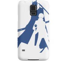 Narukami Yu Persona 4 Samsung Galaxy Case/Skin