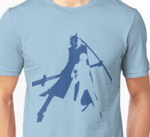 Narukami Yu Persona 4 Unisex T-Shirt