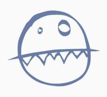 Monster Maker 'Head' by wildman