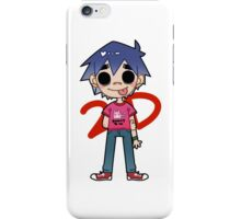Phase One 2D iPhone Case/Skin