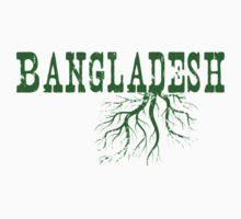 Bangladesh Roots One Piece - Short Sleeve