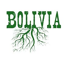Bolivia Roots by surgedesigns