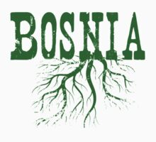 Bosnia Roots Kids Clothes