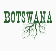Botswana Roots Kids Clothes