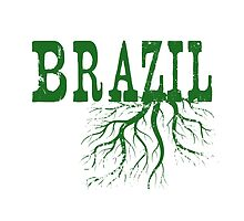 Brazil Roots by surgedesigns