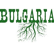 Bulgaria Roots by surgedesigns