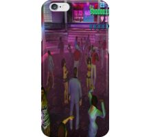 Vice City iPhone Case/Skin