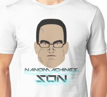 Nanomachines Son Unisex T-Shirt