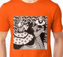 debutantes fighting over some man Unisex T-Shirt