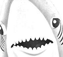 Katy loves sharks. Shark love Katy. by RedditRelevant