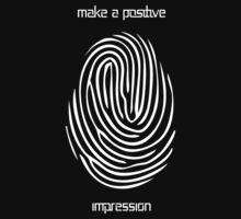 Make an Impression by Samuel Sheats