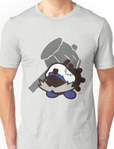 Admiral Bobbery - Sunset Shores Unisex T-Shirt