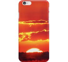 Kalahari Sun iPhone Case/Skin
