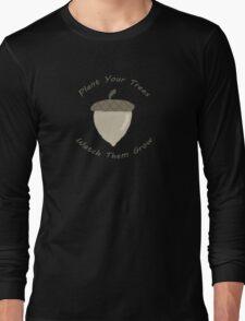 The Hobbit- Acorn Long Sleeve T-Shirt