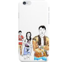 Ferris Bueller iPhone Case/Skin