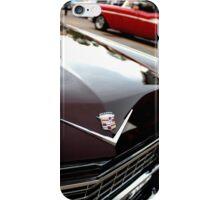 chrome nirvana iPhone Case/Skin