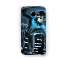 Nighwing Samsung Galaxy Case/Skin