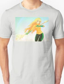 Aquagirl T-Shirt