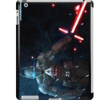Arkham Knight: The Force Awakens  iPad Case/Skin