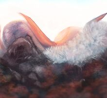 Sleeping King by question