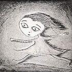 Running Girl by weehen
