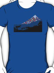 Mount Bloom T-Shirt