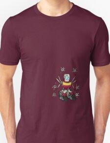 Handy Robot T-Shirt