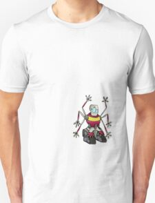 Handy Robot T-Shirt