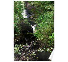 Pecca Falls #2 Poster