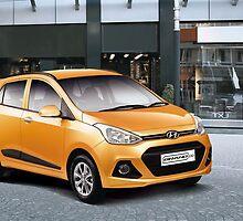 Hyundai Grand i10 New On Road Price In Jaipur by nisha n