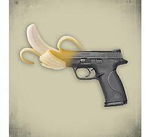 Banana Republic Photographic Print