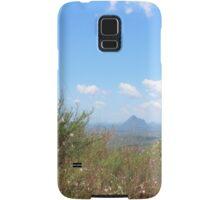 glasshouse mts australia Samsung Galaxy Case/Skin