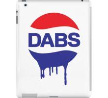 Dabs Soda iPad Case/Skin