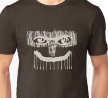 mystic face Unisex T-Shirt